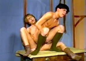 Young guys sex outdoor hungarian