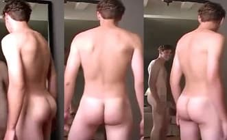 PornHub Gay – Straight Boy Solo