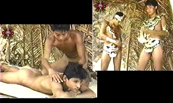 Gay pornhub – mexican boys having sex, gay tribe