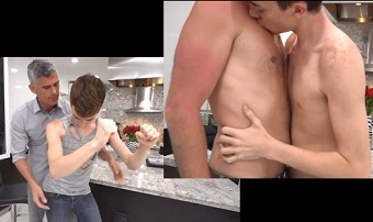 Xvideos hot son is fucked by his stepfather after the fun
