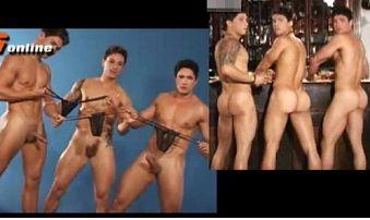 Hot naked dancers boys hard cock